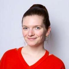 Lindsay Morris