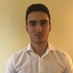 Samuel Hayani