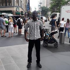 Isaac Isokpo
