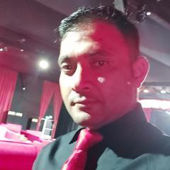 Upendra Subedi