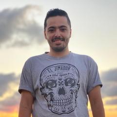 Mohamed Abdfattah