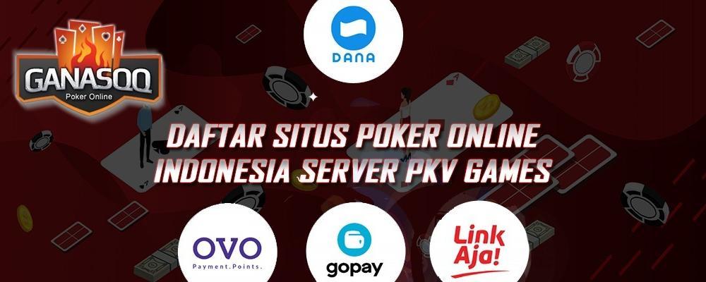 Situs Qq Poker Online Terpercaya Harri