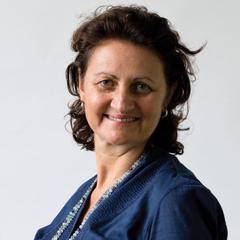 Valerie Bellu
