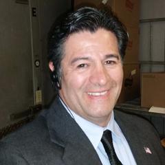 Ruben Barragan